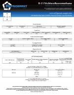 R-11 Trichlorofluoromethane