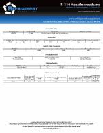 R-116 Hexafluoroethane